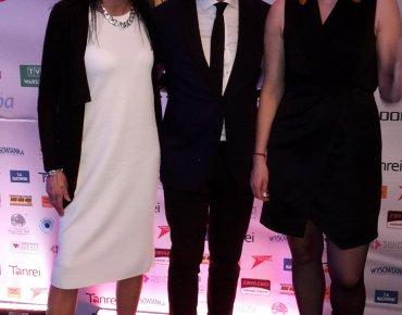 GALA SPA PRESTIGE AWARDS 2014/2015 marzec 2015